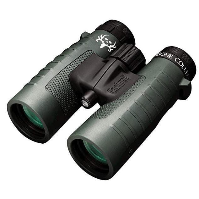 Bushnell Trophy XLT 10x42 Binoculars + Harness Only $76.99 (Was $231.90)
