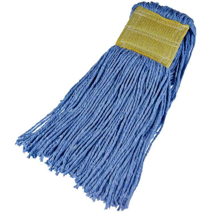 AmazonBasics Cut-End Cotton Mop Heads - 6-Pack Only $3.02