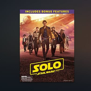 """Buy and Watch """"Solo: A Star Wars Story"""" Now **HOT**"""
