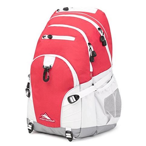 High Sierra Loop Backpack Only $17.59 (Was $34.99)