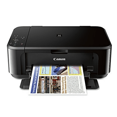 Canon Wireless All-In-One Color Inkjet Printer Only $29.99 (Was $79.99)