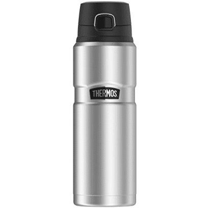 Thermos Stainless King 24 Ounce Drink Bottle Only $18.39 (Was $32.99)