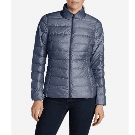 Eddie Bauer: Save an Extra 50% off Any Purchase - Includes Outerwear