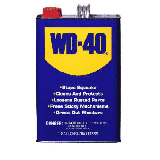 WD-40 Multi-Use Product One Gallon Only $13.68 (Was $28.00)