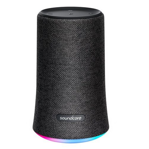 Anker Soundcore Flare Portable Bluetooth 360° Speaker Only $39.99 **Today Only**