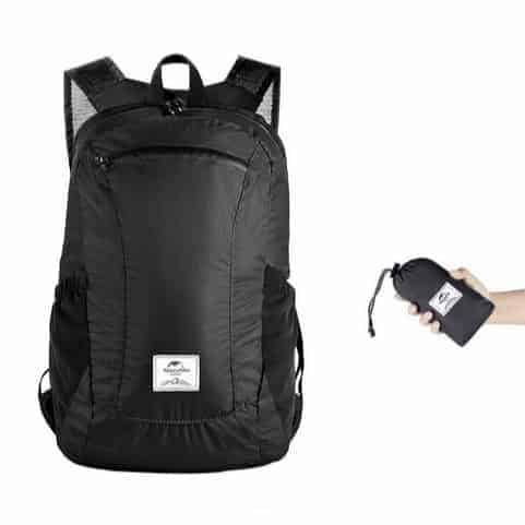 Up to 50% Off Naturehike Outdoor Gear ~ Ultralight Backpack Only $13.49 **Today Only**