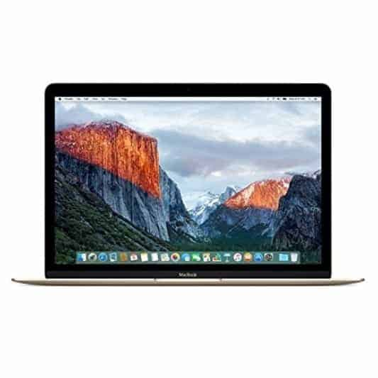 """Apple MacBook 12"""" Laptop 256GB 8GB $799 (Was $1,299) **Today Only**"""