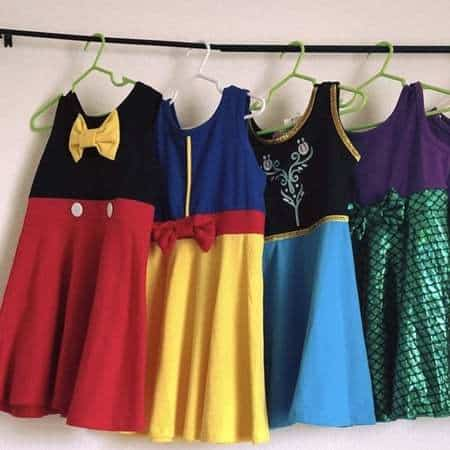 Halloween Inspired Dresses Only $14.99 **22 Styles**