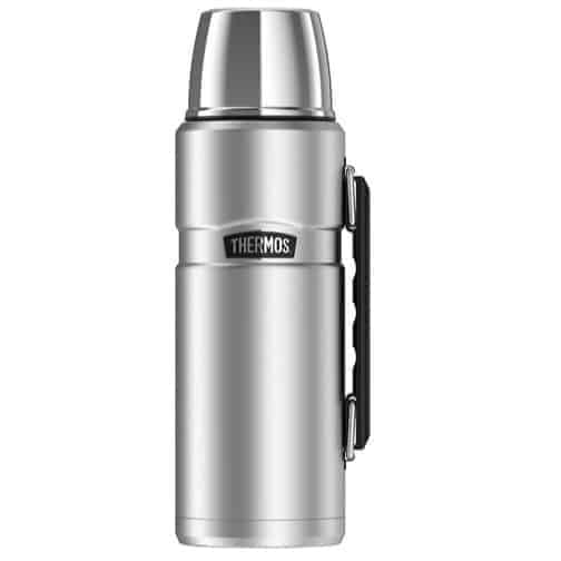 Thermos Stainless King 40 Ounce Beverage Bottle Only $14.53 (Was $29.99)