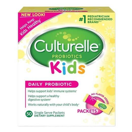 Up to 49% Off Culturelle Products **Today Only**