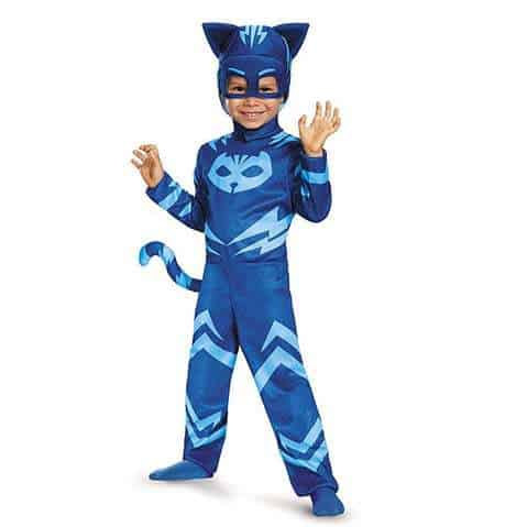 Disguise Catboy Classic Toddler PJ Masks Costume Only $16.49