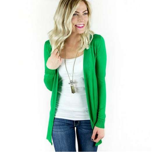 Soft Light Weight Cardigans Only $16.99