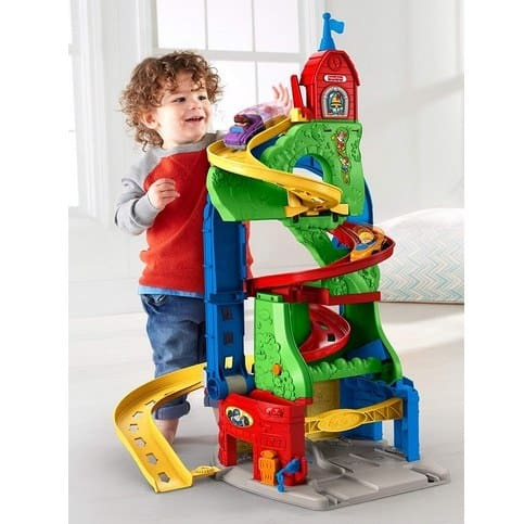 Fisher-Price Little People Sit 'n Stand Skyway Only $19.92 (Was $39.99)
