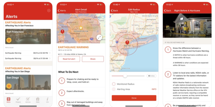 2019 Free Helpful Hurricane Apps and Websites