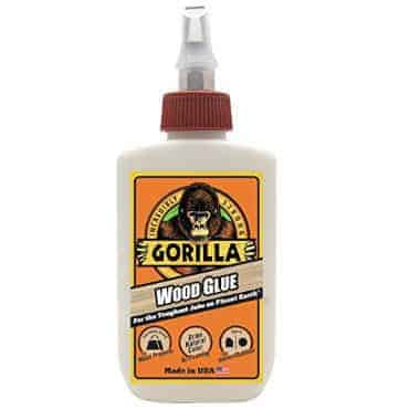 Gorilla Company 4 oz Wood Glue Only $2.78 (Was $10.99)