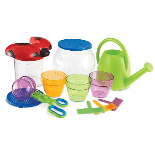 Learning Resources Outdoor Discovery Set, 22 Pieces Only $8.83 (Was $29.99)