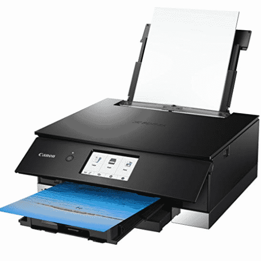 Canon Wireless All in One Photo Printer Only $99.99 (Was $199.99)