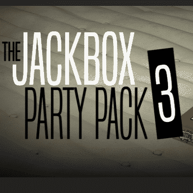 The Jackbox Party Pack for PC Only $4.99 - Super Fun Game!
