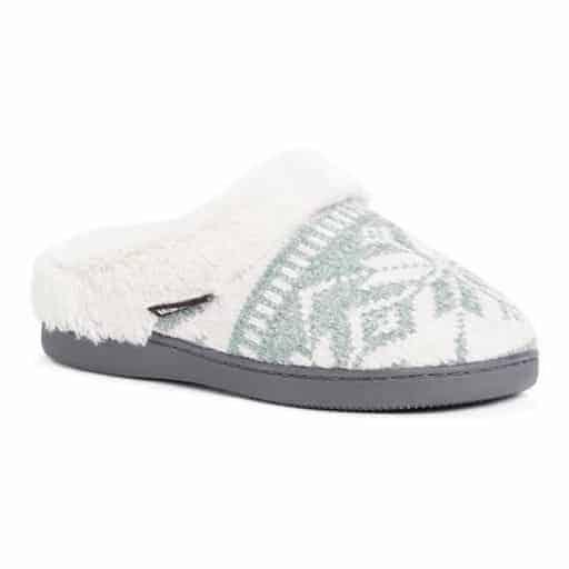 MUK LUKS Briar Slippers $17.99 + Free Shipping