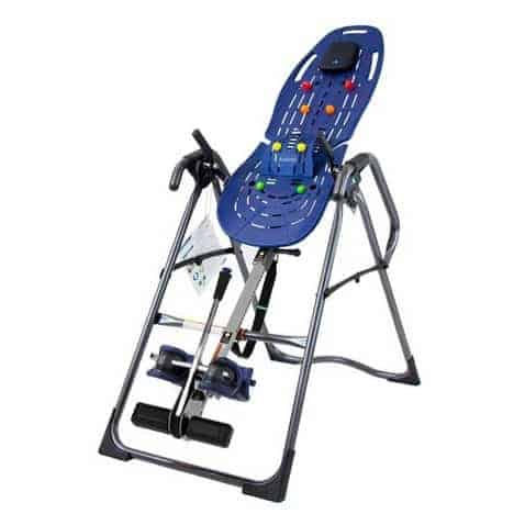 Teeter EP-970 Ltd. Inversion Table $269.99 **Today Only**