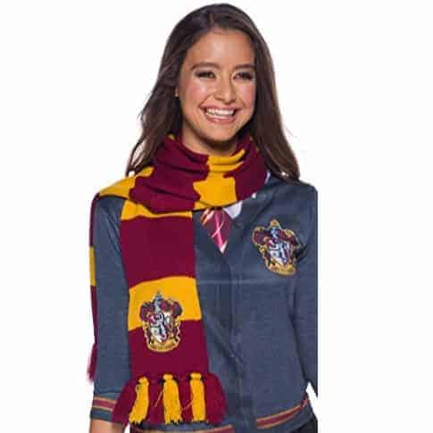 Rubie's Harry Potter Deluxe Scarf Only $6.99 (Was $15.95)