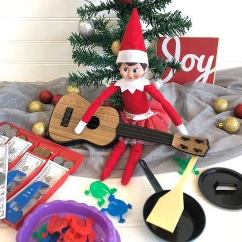 Christmas Elf Props Only $7.99 **70 Props**
