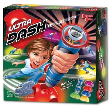 Ultra Dash Only $8.93 (Was $24.99)