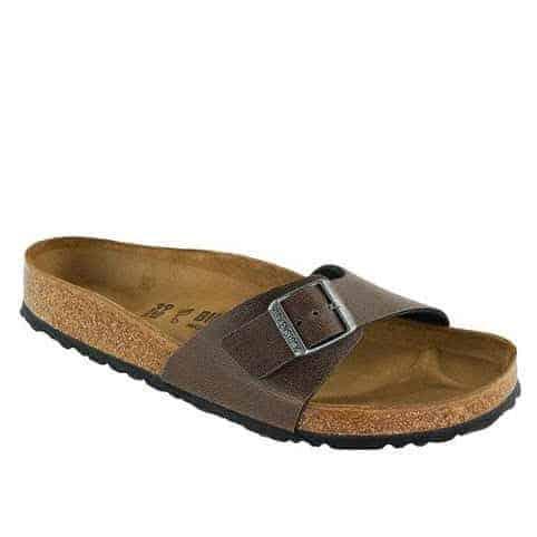 BIRKENSTOCK Madrid Birko-Flor Sandals ONLY $49 Shipped (Was $90)