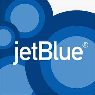 jetBlue Fares From $20 Each Way