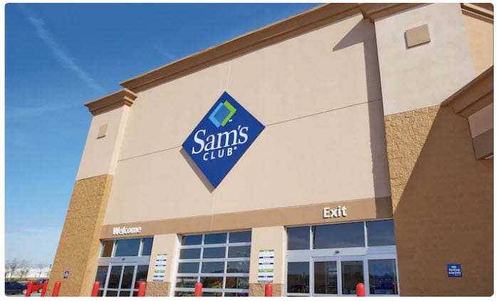 Sam's Club Black Friday Sale is LIVE NOW!!!