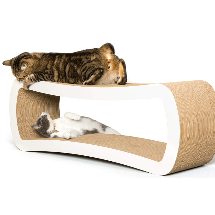 PetFusion Jumbo Cat Scratcher Lounge Only $49.95 (Was $79.95)