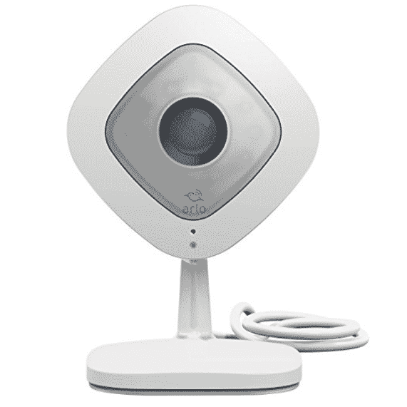 Arlo Technologies Q by NETGEAR - 1080p HD Security Camera with Alexa Only $99.99 (Was $219)