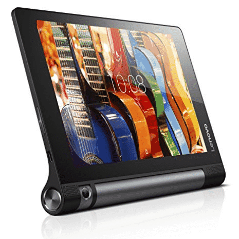 """Lenovo Yoga Tab 3 - HD 8"""" Android Tablet Computer Only $139.99"""