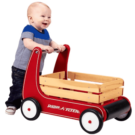 HURRY! Radio Flyer Classic Walker Wagon ONLY $42 (Was $85)