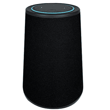 Cordless & Rechargeable Docking Speaker for Amazon Echo Dot Only $29.99
