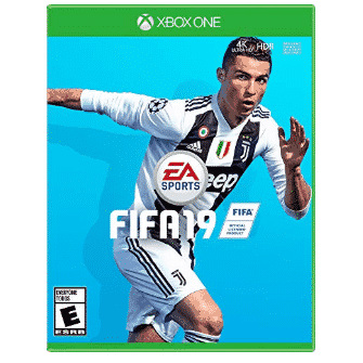 FIFA 19 - Xbox One Digital Code Only $30.00 (Was $59.99)