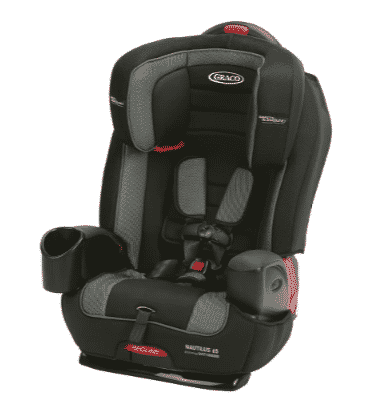 Target: Graco Booster Seats 50% off