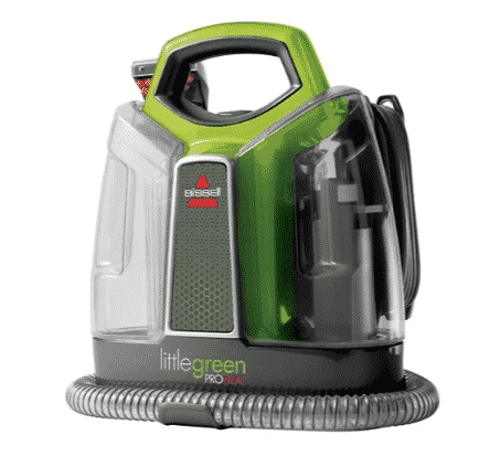 Target: BISSELL Little Green ProHeat Portable Deep Cleaner Only $49.99