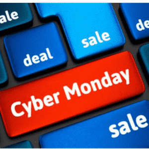 HUGE List of Cyber Monday Deals