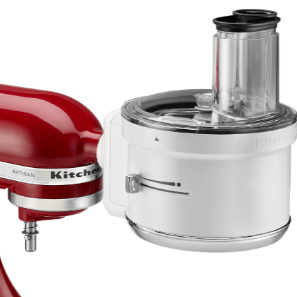 KitchenAid Food Processor Attachment Only $83.99 (Was $179.99)