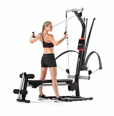 Bowflex PR1000 Home Gym Now 9.00 (Was 0)