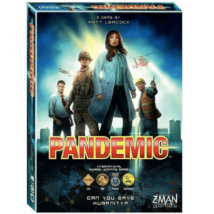 Pandemic Game Only .90 (Was .99)