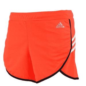 Proozy: adidas Women's Ultimate Woven 3 Stripe Shorts $7.99 (Was $30)