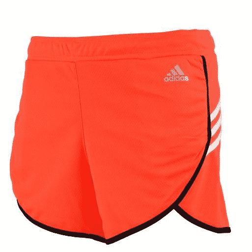 Proozy: adidas Women's Ultimate Woven 3 Stripe Shorts $7.99 (Was $30)
