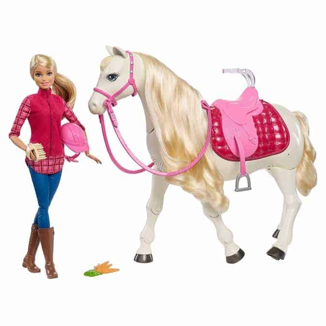 Up to 70% Off Barbie, Hot Wheels, Fisher-Price and MORE ~ as low as $3.90 **Today Only**