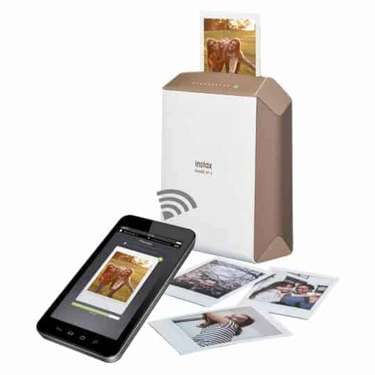 Fujifilm INSTAX Share SP-2 Smart Phone Printer $90.30 (Was $199.99) **Today Only**