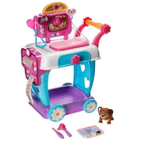 Doc McStuffins Toy Hospital Care Cart Only $21.88 (Was $49.99)