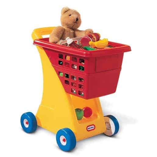 Little Tikes Shopping Cart Only $13.88 (Was $24.99)