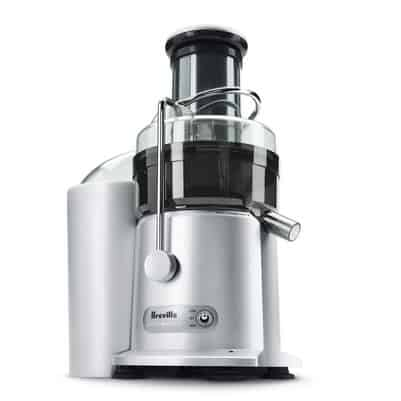 Breville Juice Fountain Plus 850-Watt Juice Extractor Only .95 **Today Only**