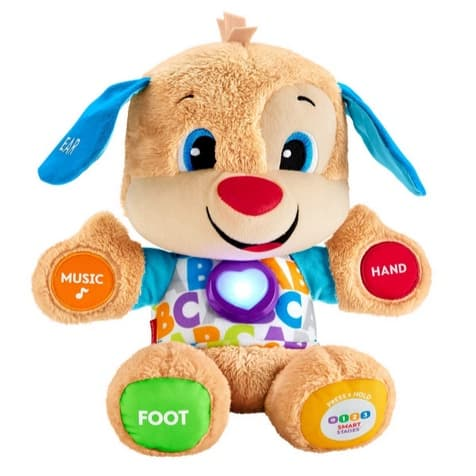 Fisher-Price Laugh & Learn Smart Stages Puppy Only .99